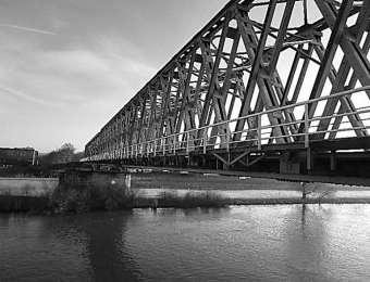 Herberekeningen stalen en betonnen bruggen